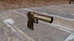 MW3 de pistola Desert Eagle