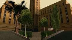 Novo Hospital do HD