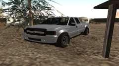 Sadler de GTA 5
