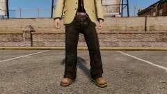 Jeans Bernies para GTA 4