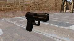 V 1.3 de pistola HK USP Compact para GTA 4