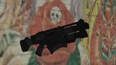 Rifle de Timeshift