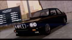 BMW M3 E30 Stock Version