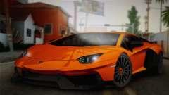 Lamborghini Aventador LP 700-4 RENM Tuning