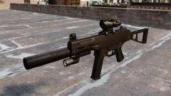 Pistola-metralhadora UMP45