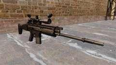 Espingarda automática FN SCAR-H