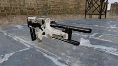 Rifle de Crysis 2
