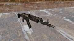 Tático AK-47