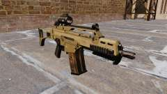 Tactical rifle de assalto HK G36C