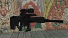 Rifle sniper de Resident Evil 4
