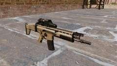 Fuzil de assalto FN SCAR