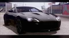 Aston Martin V12 Zagato 2012 [IVF]