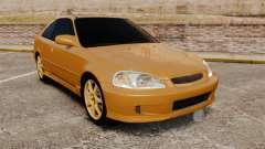 Honda Civic Si 1999