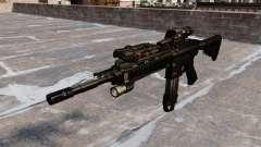 Carabina Colt M4A1 automática