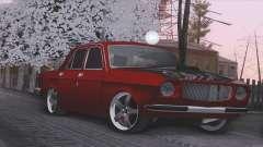 Volga GAZ 24-10