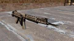 Fuzil de assalto FN FNC