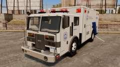 Hazmat Truck NOOSE [ELS]