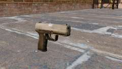 Pistola semi-automática Taurus 24-7
