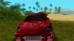 Toyota Celica XTC