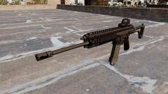 Robinson Armamento XCR Rifle