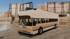 Autocarro turístico