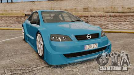 Opel Astra Coupe OPC Road Edition para GTA 4