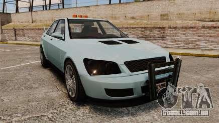 Sultan Race-Kit para GTA 4