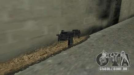 PM-98 Glauberite para GTA Vice City