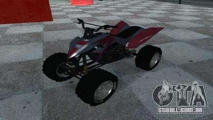 GTA 5 Blazer ATV para GTA San Andreas