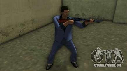 Riot Gun 1897 para GTA Vice City