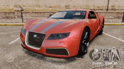 GTA V Truffade Adder [EPM] para GTA 4
