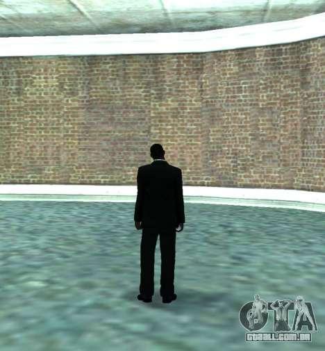 New Bmymib para GTA San Andreas segunda tela