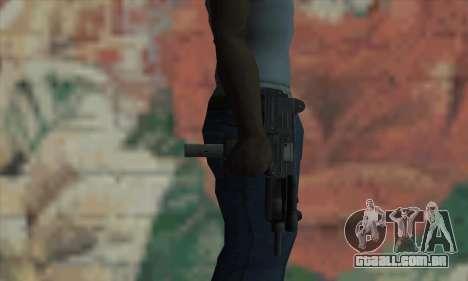 Automático de L4D para GTA San Andreas terceira tela
