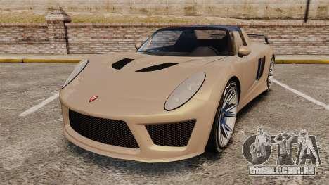 GTA V Coil Voltic para GTA 4