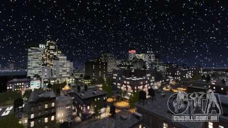 Tempo Em Paris para GTA 4 segundo screenshot