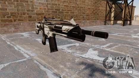 Automático Crysis 2 v. 2.0 para GTA 4
