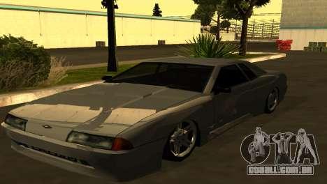 Elegy 280sx para o motor de GTA San Andreas