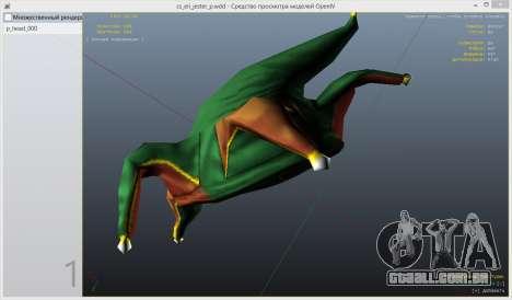 OpenIV 1.6 para GTA 4 quinto tela