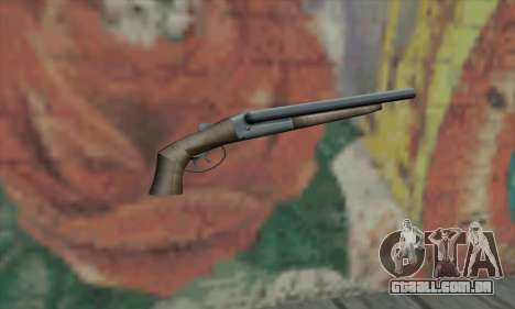Sangrar para GTA San Andreas segunda tela