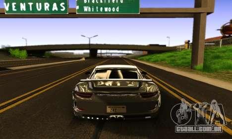 ENBSeries Exflection para GTA San Andreas oitavo tela