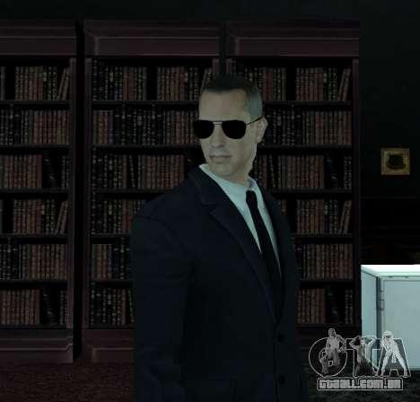 New WMOMIB para GTA San Andreas terceira tela