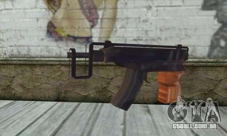 Máquina para GTA San Andreas