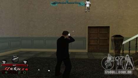 Capa Por Topica para GTA San Andreas segunda tela