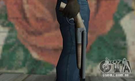 Sangrar para GTA San Andreas terceira tela