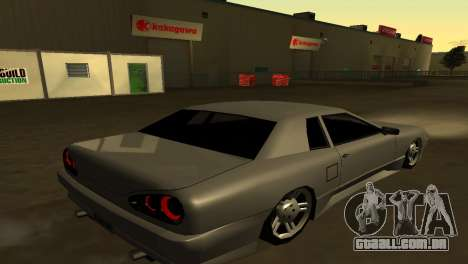 Elegy 280sx para GTA San Andreas
