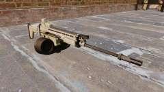 Espingarda automática FN SCAR-H LMG