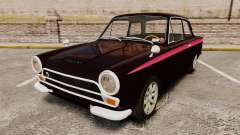 Lotus Cortina 1963 para GTA 4