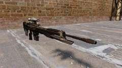 DSG-1 sniper fuzil