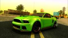 Ford Mustang GT 2013 v2
