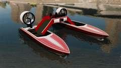 Catamarã-Jetmax Aero-